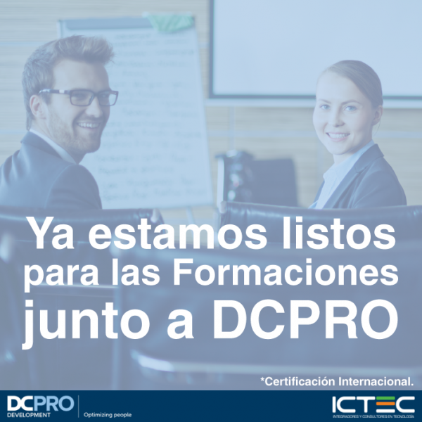 Cursos Data Center Dynamics